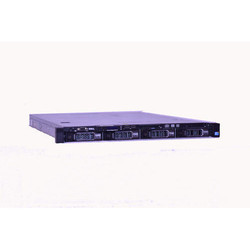 Refurbished Dell R410 4-Port Poweredge Server
