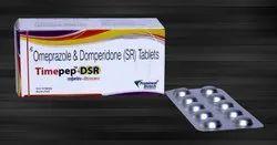 Omeprazole 20 mg & Domperidone 30 mg