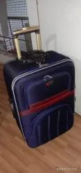 Trolley Suitcase, Size: 24by17