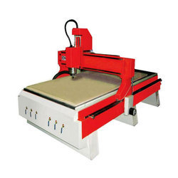 Vacuum Bed CNC Router Machine