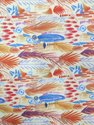 4 Way Digital Print Spandex Polyester Fabric