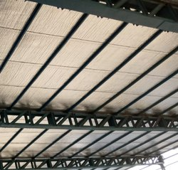 Aluminium Thermal Insulation Sheets