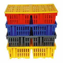 Chicks Transport Crates