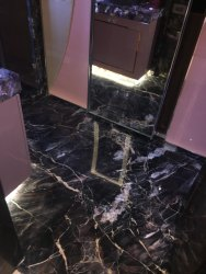 16 mm to 20 mm Italian Marble Flooring Service