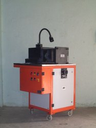 3 In 1 Busbar Machine with Interchangable Fixture