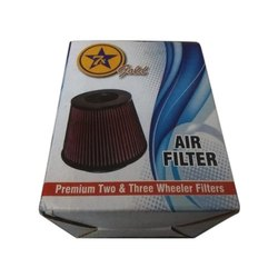 7X Star Gold Air Filter