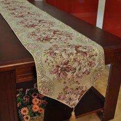 Pro Linen Printed Table Runner