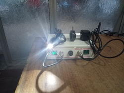 Endoscopy Camera LED Light Source