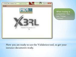 XBRL Conversion Service