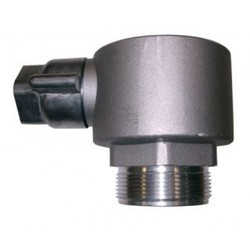 Female Adaptor With Male / Female BSPT Inlet