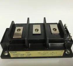2MBI100F-120 Insulated Gate Bipolar Transistor