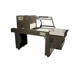 Pneumatic L Bar Sealing Machine