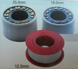Champion PTFE Thread Seal Tape
