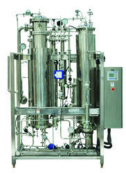 Automatic Stainless Steel Pure Steam Generator, Plant Steam & Electricity, for Pharmaceutcals