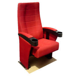 Multiplex Cushion Chair