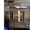 42 Tray Rotary Rack Oven