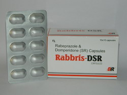 Rabbris DSR