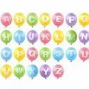 High Flyers Alphabet Balloons