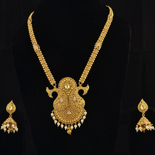 ladies sets gold necklace designs bridal jewellery set enchanting