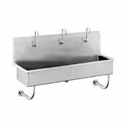 Hand Washing Sink