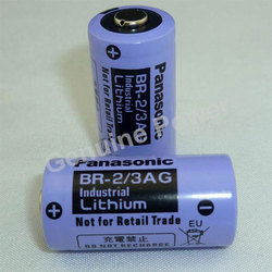 Batteries BR 2/3 AG