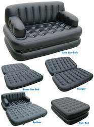Air Sofa Bed 5 in 1