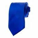 Plain Neck Tie