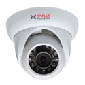 CP Plus White Dome Camera