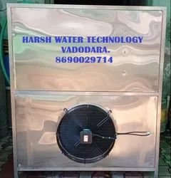 3 TR Industrial Water Chiller