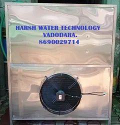 3 TR Industrial Water Chiller