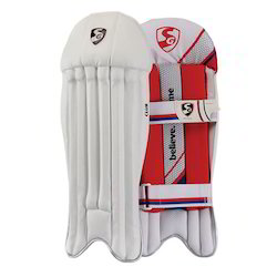 SG Club Cricket Wicket keeping Legguards
