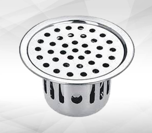 Round Cockroach Grating  by LEDL Drainage technology