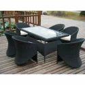 Rectangular Living Dining Table