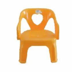Plastic Unbreakable Chair Chintu