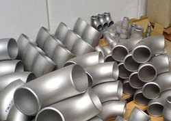 Inconel 601 Fitting