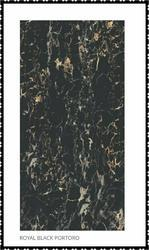 Multicolor Ceramic and Natural Stone P.G.V.T. 600 X 1200high Gloss Tile, 10 - 12 mm
