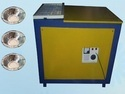 Single semi automatic Dona making machine