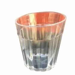 100ml Polycarbonate Drinking Glass