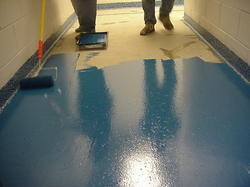 Epoxy Base Coating