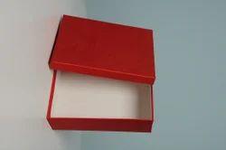 Satin Covered Rigid Box