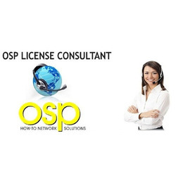 OSP Licence