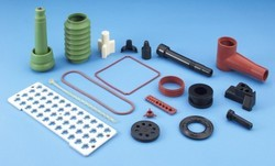 Liquid Silicone Rubber Injection Molded Products
