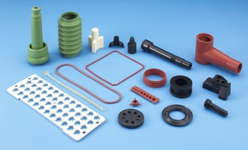 LSR PRODUCTS - Liquid Silicone Rubber Injection Molded Products  Manufacturer from Vasai