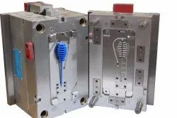 Alloy Steel Plastic Injection Mould