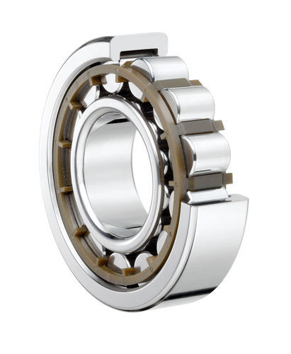 Chrome Steel Round Cylindrical Roller Bearing