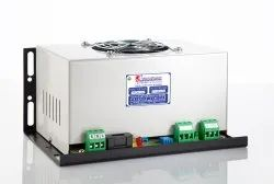 Micro Power Single Phase Battery Charger for Panel, Warranty: 1 Year, 12VDC
