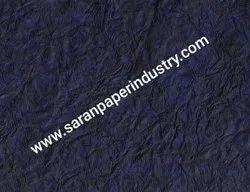 Blue Color Crush Paper