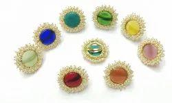 Monalisa Stone Ring