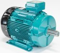 Crompton 3 Phase 15 Kw 1500 Rpm Foot Mount Non-flp Motor For Industrial, Ambient Temperature: 50 Degrees Celsius