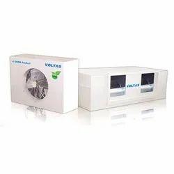 Voltas R410a Ductable AC Units, 3900 - 11700 Cfm